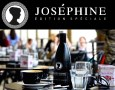 Josephine Cafe-Bar in Corfu